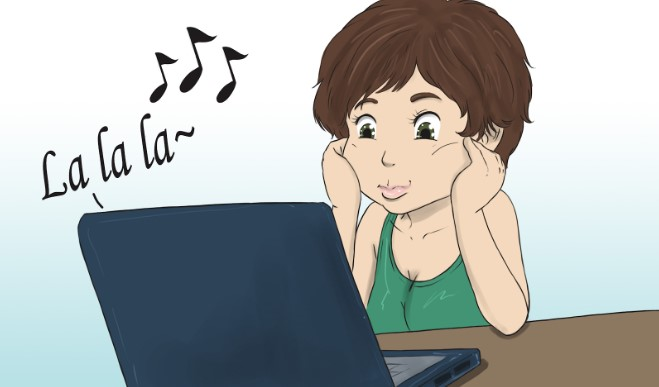 clases de canto por internet