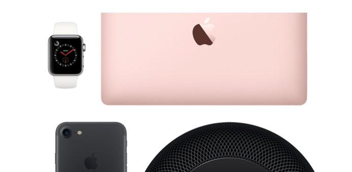 novedades de apple 2020