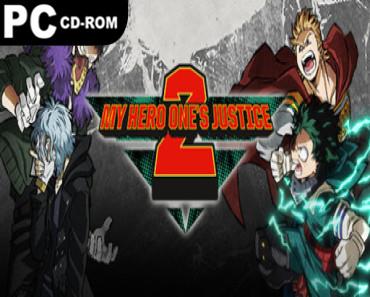 Descargar Torrent of My Hero One's Justice 2 (CODEX)