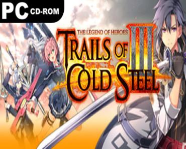 Descargar The Legend Of Heroes: Cold Steel III Trails Torrent