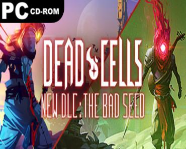Descarga de Dead Cells Torrent (v1.7.0 y TODOS los DLC)