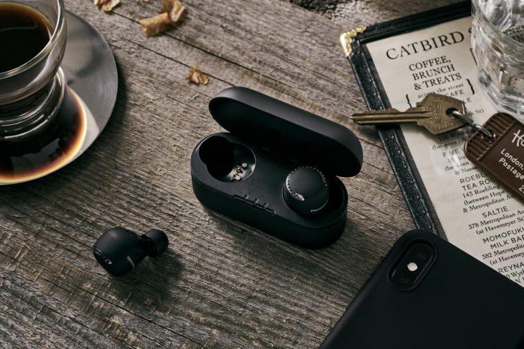 Análisis técnico: los auriculares inalámbricos Panasonic RZ-S500W originales ofrecen una excelente cancelación de ruido, revise noticias y noticias importantes