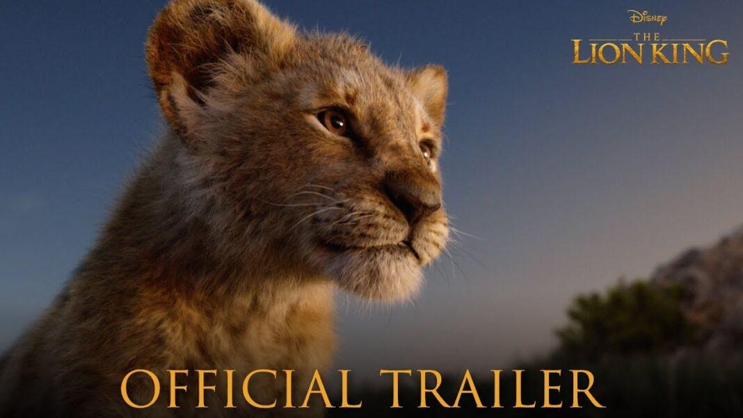 Disney confirma nueva película del Rey León con el director Moonlight, Entertainment News & Top Stories
