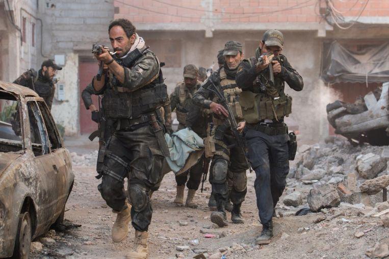 Selecciones de películas: Mosul, Voice Of Silence, My Missing Valentine