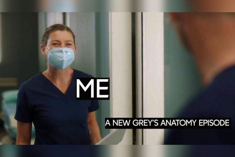De Grey's Anatomy a This Is Us, Covid-19 infecta tramas de televisión