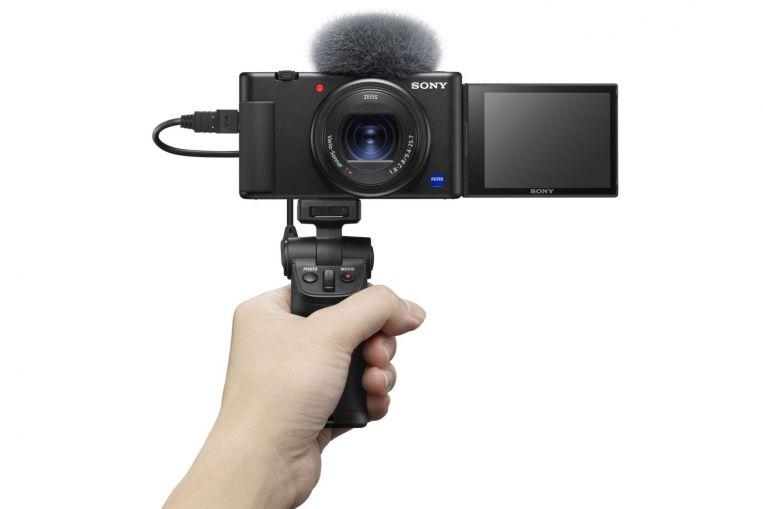 Revisión técnica: Sony ZV-1 es la cámara compacta perfecta para video bloggers