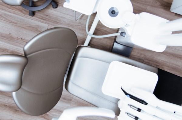 Silla de clinica dental