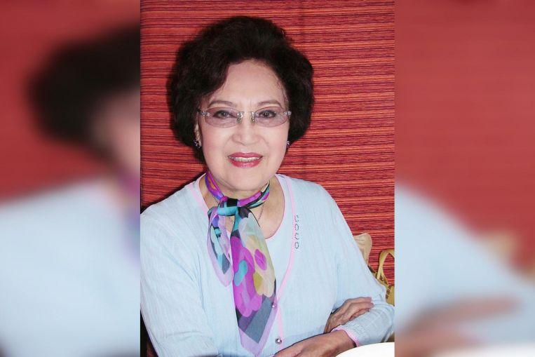 La veterana actriz de Hong Kong Lee Heung Kam muere a los 88 años