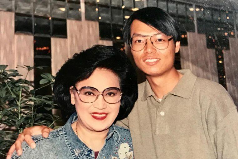 Las celebridades de Hong Kong rinden homenaje a la fallecida actriz Lee Heung Kam