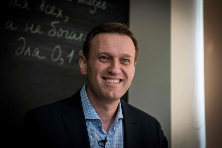 El crítico del Kremlin, Navalny, promete regresar a Rusia esta semana