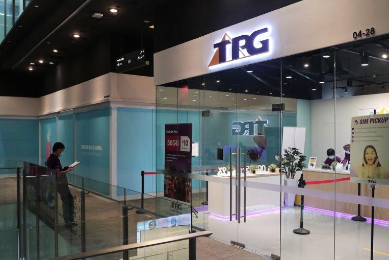 El cuarto TPG de telecomunicaciones de Singapur apunta a usuarios de datos pesados de $ 18 para el plan de solo SIM de 80 GB