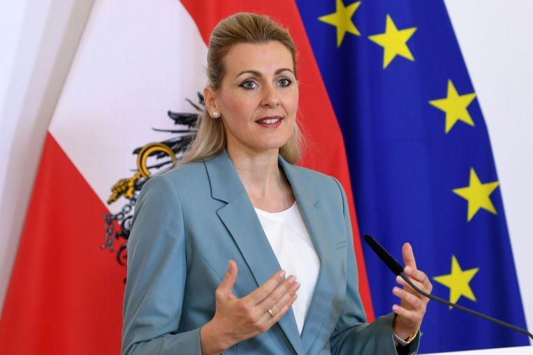 El ministro de Trabajo austriaco dimite por plagio