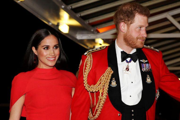 El príncipe Harry y Meghan Markle abandonaron las redes sociales: Informe