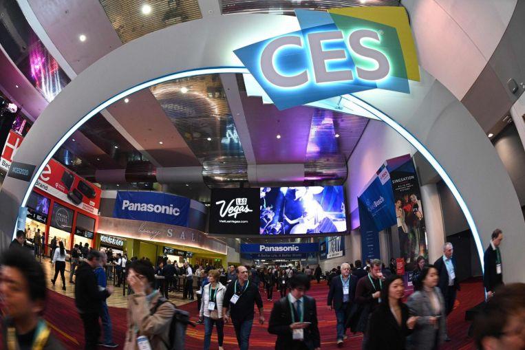 La masiva feria tecnológica CES continuará en formato virtual