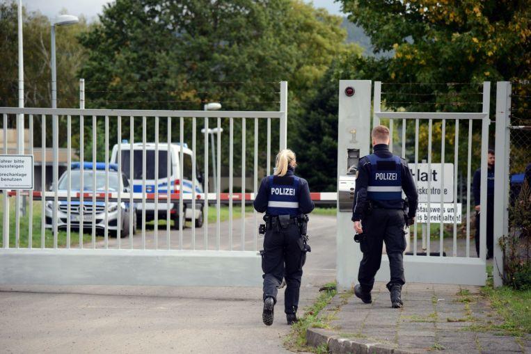 La policía alemana derriba el 'mercado de redes oscuras más grande del mundo'