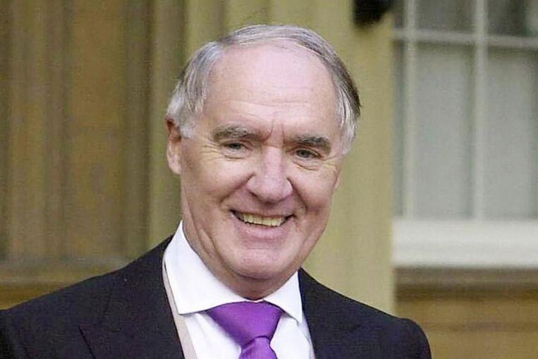 Muere el multimillonario británico y propietario del Daily Telegraph David Barclay