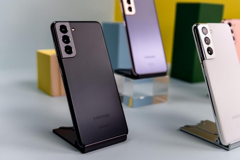 Samsung lanza el nuevo teléfono inteligente Galaxy S antes, dirigido a trabajadores remotos, jugadores