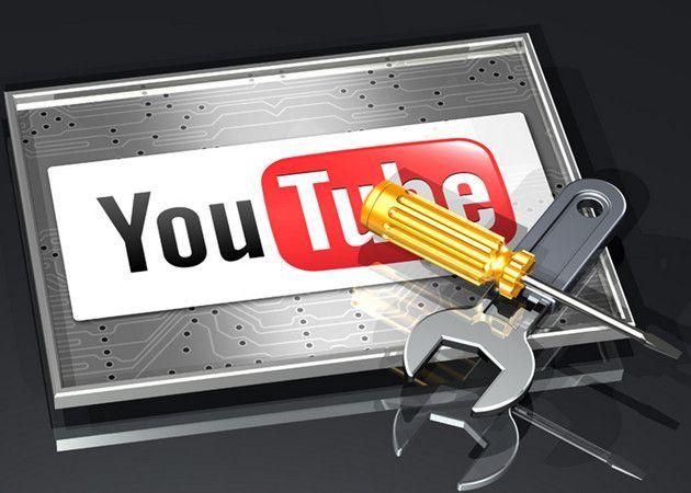 herramientas youtube