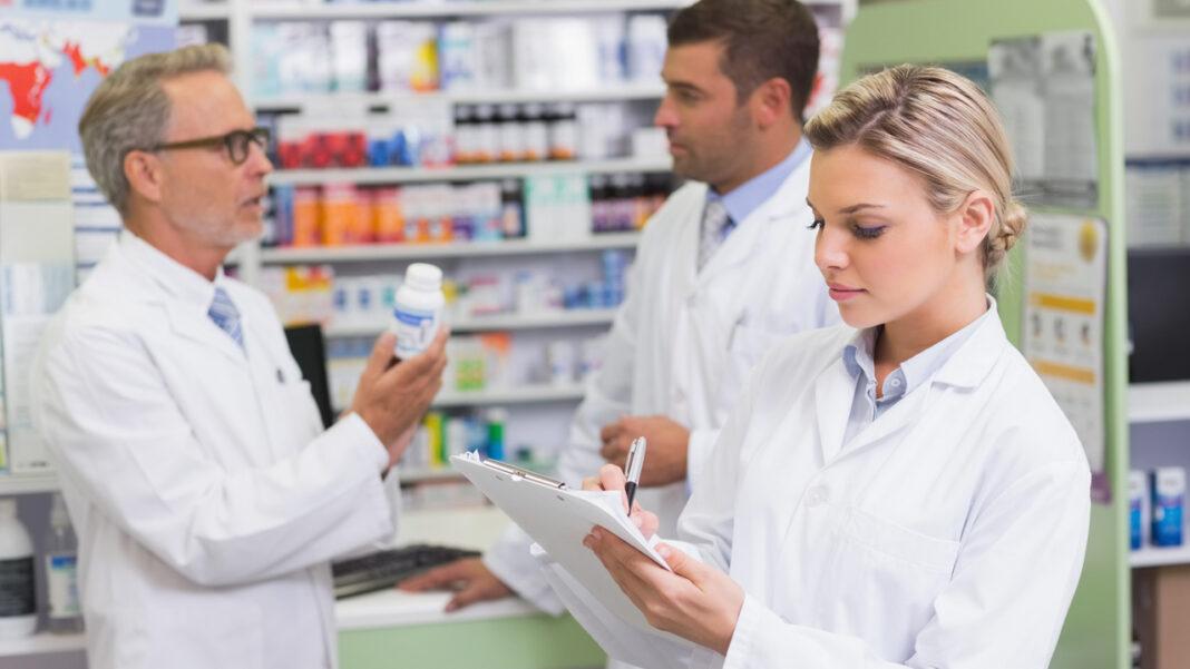 dispensación farmacéutica