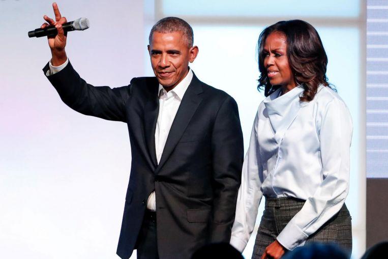 Películas de ciencia ficción, thriller para jóvenes entre los seis nuevos proyectos de Obama para Netflix