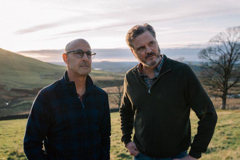 En Cine: Supernova y The Climb analizan las relaciones masculinas