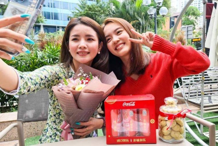 Chantalle Ng de My Star Bride revela quién le enseñó su acento vietnamita