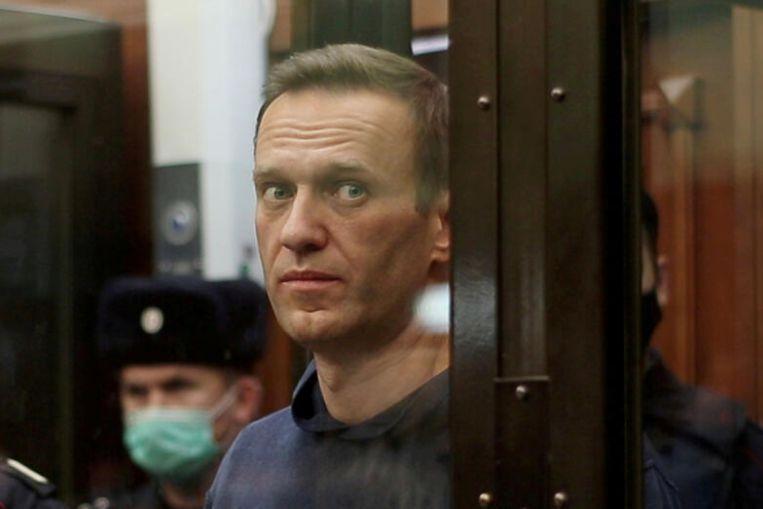 Rusia envía al crítico del Kremlin Navalny a un famoso campo penal temido por los prisioneros