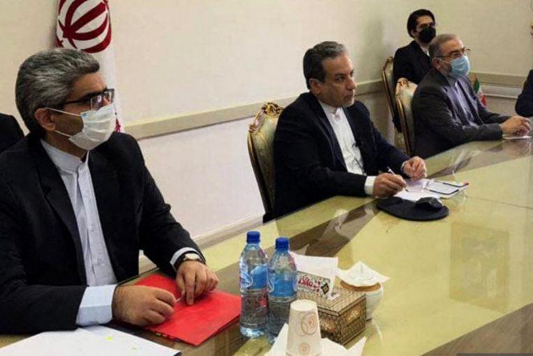 Estados Unidos e Irán irán a Viena para negociaciones indirectas sobre un acuerdo nuclear: fuentes