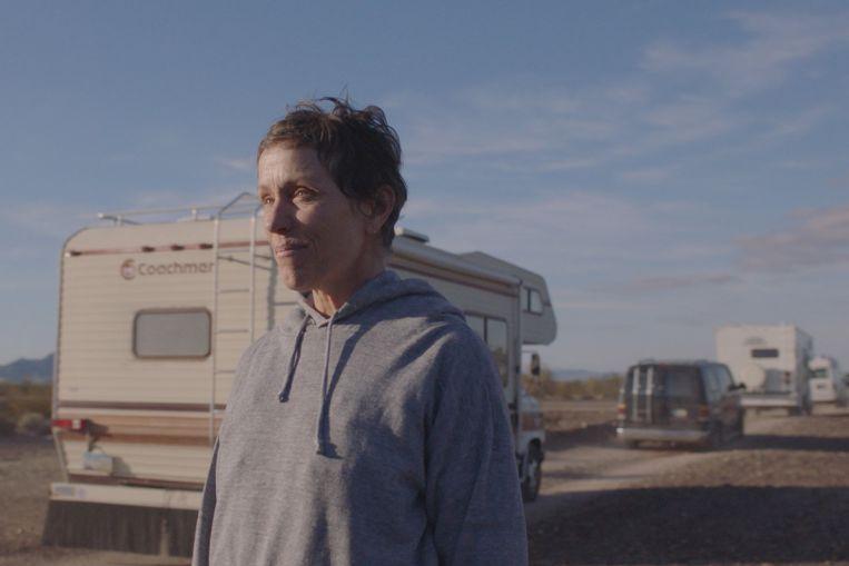 Nomadland aumenta las esperanzas de un Oscar con el premio de los productores de Hollywood