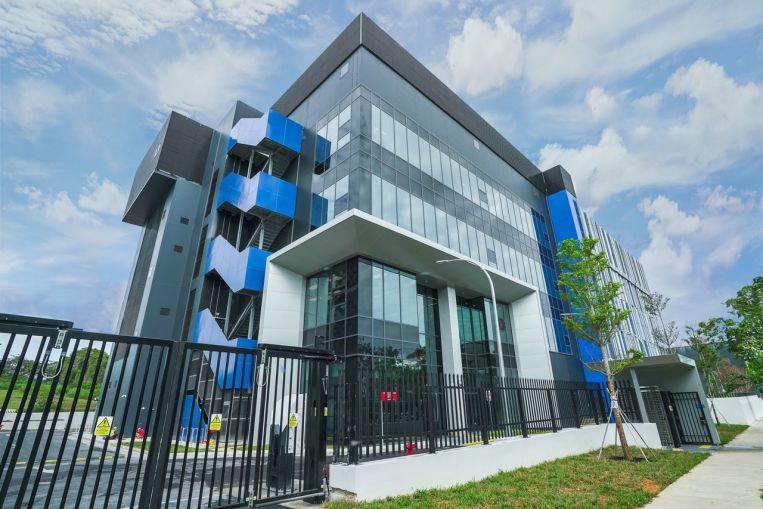 Se abre un nuevo centro de datos en Loyang, lo que eleva las inversiones de Digital Realty en Singapur a $ 1.3 mil millones