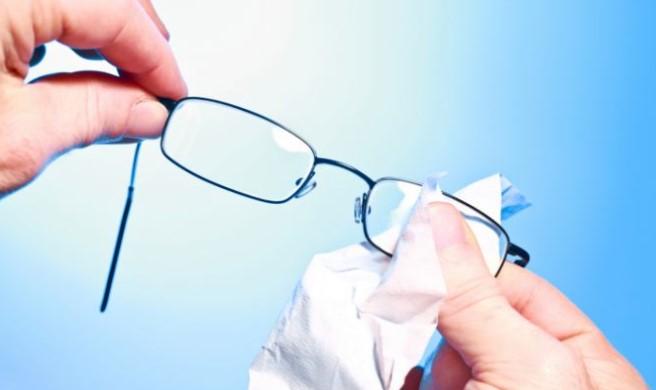 cambiar cristales de las gafas