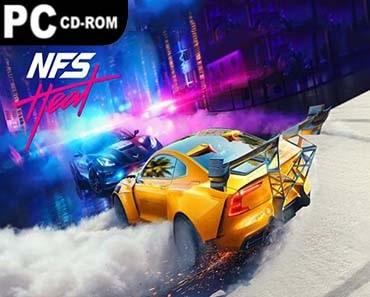 Need For Speed Heat Descarga gratuita