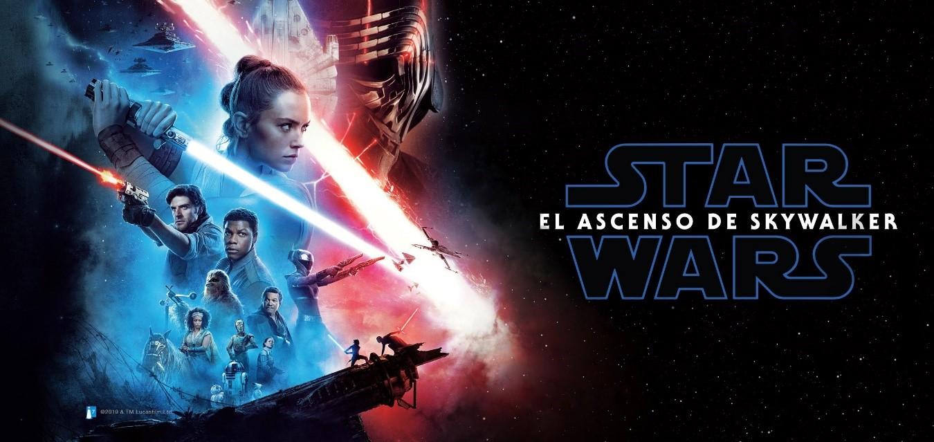 Descargar Star Wars El Ascenso De Skywalker Torrent