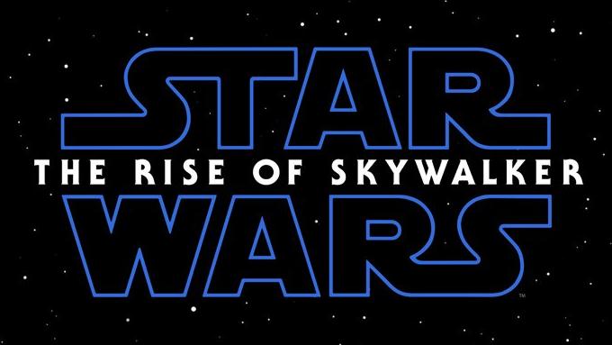 Star Wars 'El Ascenso de Skywalker'