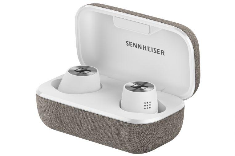 Análisis técnico: Sennheiser Momentum True Wireless 2 ofrece un panorama de sonido increíble