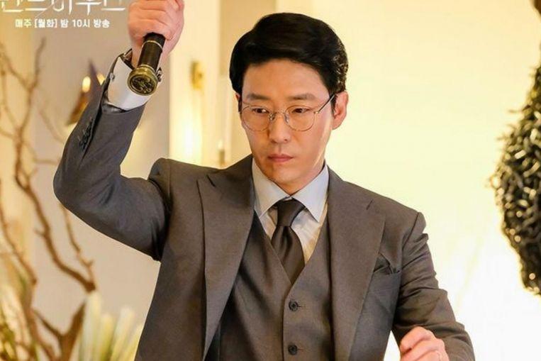 Covid-19 obstaculiza las producciones de drama K