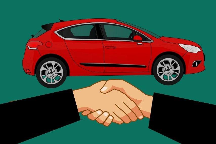 encontrar renting o rentar carros vehiculos