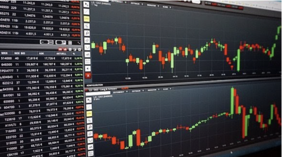graficas de trading