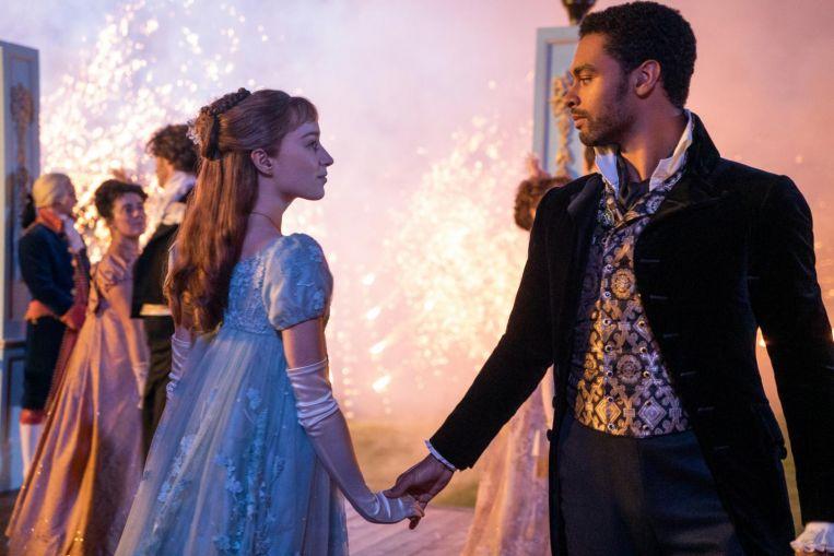 Netflix renueva el éxito de Regency Bridgerton por segunda temporada