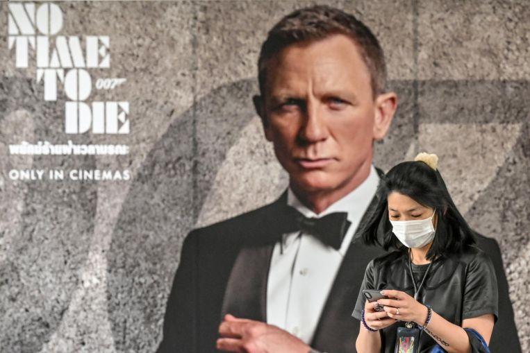 Película de James Bond, No Time To Die, pospuesta nuevamente por una pandemia