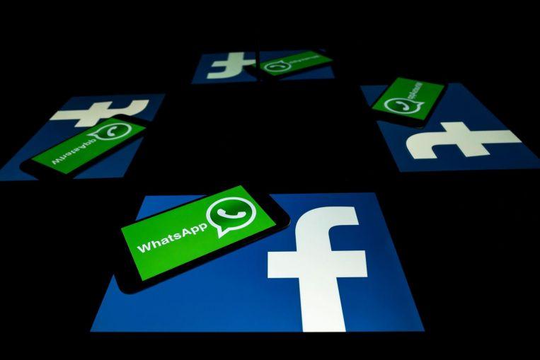 askST: ¿Pueden WhatsApp y Facebook leer mis mensajes o escuchar mis llamadas?