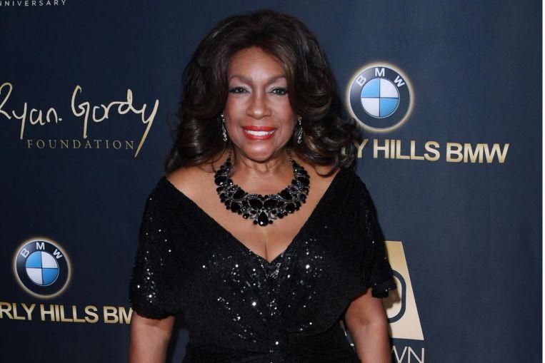 Mary Wilson, cantante de Supremes, muere a los 76 años