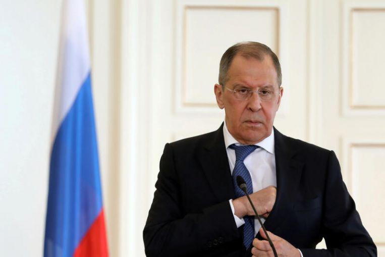 Moscú, que promete represalias, califica las sanciones de Estados Unidos como una