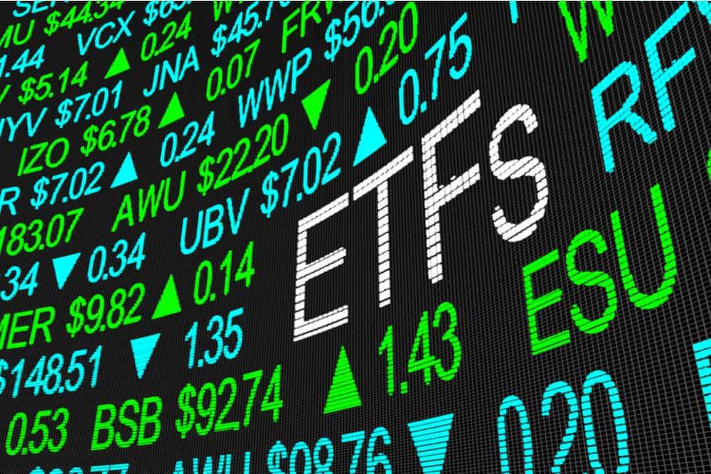 acciones y ETFS