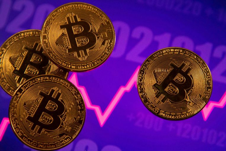 Is it safe to invest in cryptocurrencies like bitcoin? And what are NFTs?