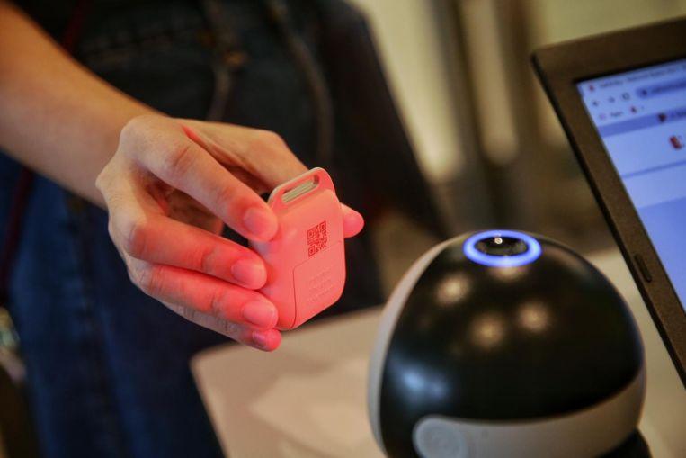 Covid-19 impulsó el uso de tecnologías existentes, dice Vivian en la cumbre del WEF