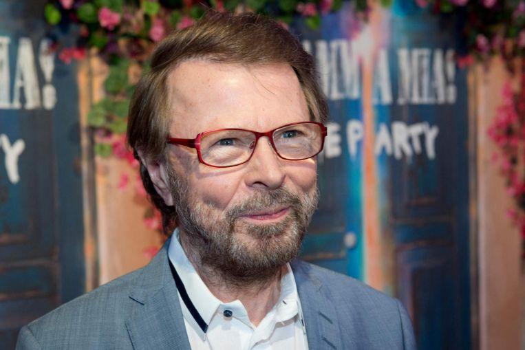 Bjorn Ulvaeus do Abba pide reformas para pagar a los compositores lo que deben