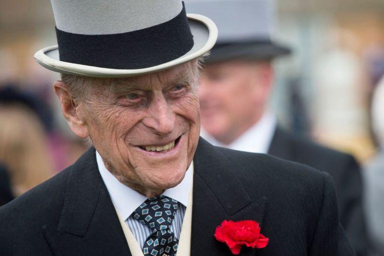 El mundo reacciona a la muerte del príncipe Felipe de Gran Bretaña