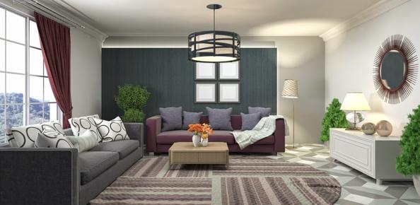 elementos decorativos hogar