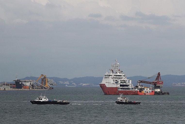 Las amenazas cibernéticas a los sistemas de infraestructura crítica siguen siendo bajas en S'pore, pero el sector marítimo es un objetivo